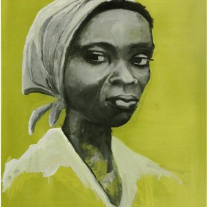 Découvrez la Ghanéenne qui a dirigé la plus grande émeute d'esclaves aux Antilles en 1733